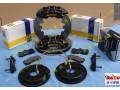 汉兰达刹车改装案例汉兰达改装刹车实例英国AP9040 (384播放)