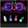 T5-1SMD 3芯发光5050 汽车LED灯仪表灯 指示灯