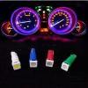 T5-5050-1SMD LED汽车仪表灯 指示灯