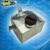 正品JM巨蟒竞技改装油箱-踏板车改装油箱--铝合金油箱