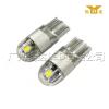 T10 3030 2SMD LED示宽灯牌照灯后备箱灯车门灯
