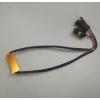 9006 led车灯解码器led线束led 转向灯刹车灯电阻