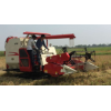 harvesting implements