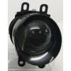 丰田专用HID双光雾灯透镜匹配D2H 氙气灯