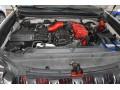 普拉多2700加装VT机械增压公路越野测试 (1播放)