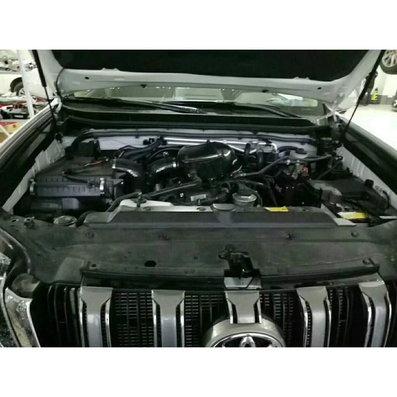 丰田普拉多2700加装ANROT涡轮增压案例 (17)