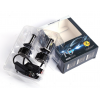 新款T6LED大灯 高亮度远近光灯泡  带EMC解码前照灯