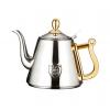 304不锈钢健康茶水壶茶馆饭店餐厅泡茶壶茶具 雅丽壶