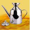 不锈钢典雅韩式酱油醋壶